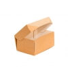 коробка крафт 100 x 85 x 150 мм