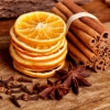 Отдушка Апельсин и корица 10 г