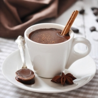 "Отдушка ""Горячий шоколад"". 10г"