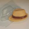 """Пластиковая форма """"шляпа"""""""