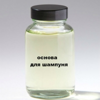 Crystal Shampoo Base, основа для шампуня, 100мл