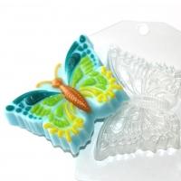 "Пластиковая форма ""Бабочка"""