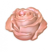 "Пластиковая форма ""Бутон розы"""