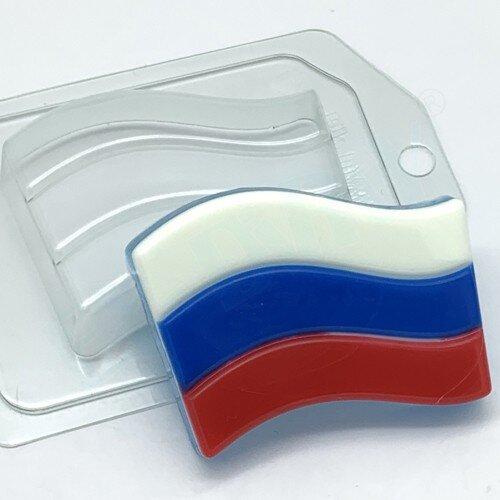 Пластиковая форма Флаг/Триколор