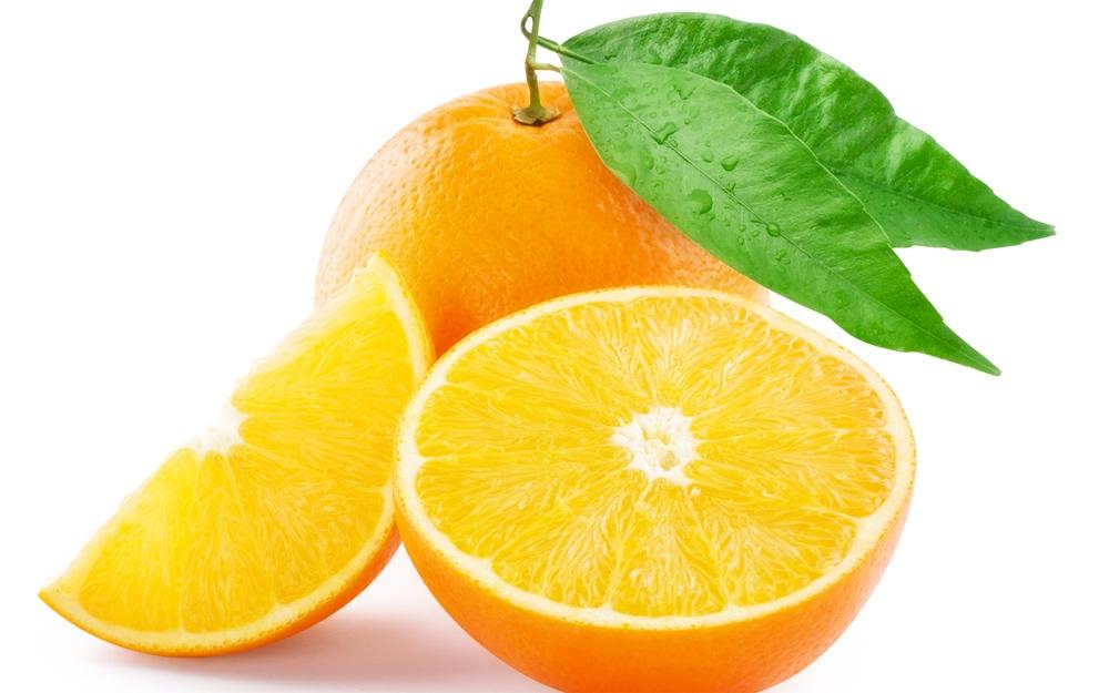 Отдушка апельсин. 10 г