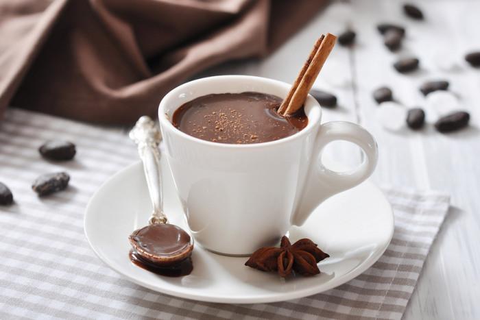 Отдушка Горячий шоколад. 10г
