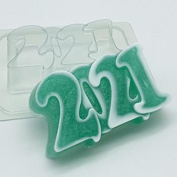 Пластиковая форма 2021