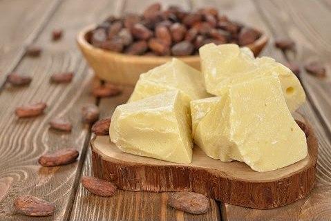 Масло какао, нерафинированное. 50 г.
