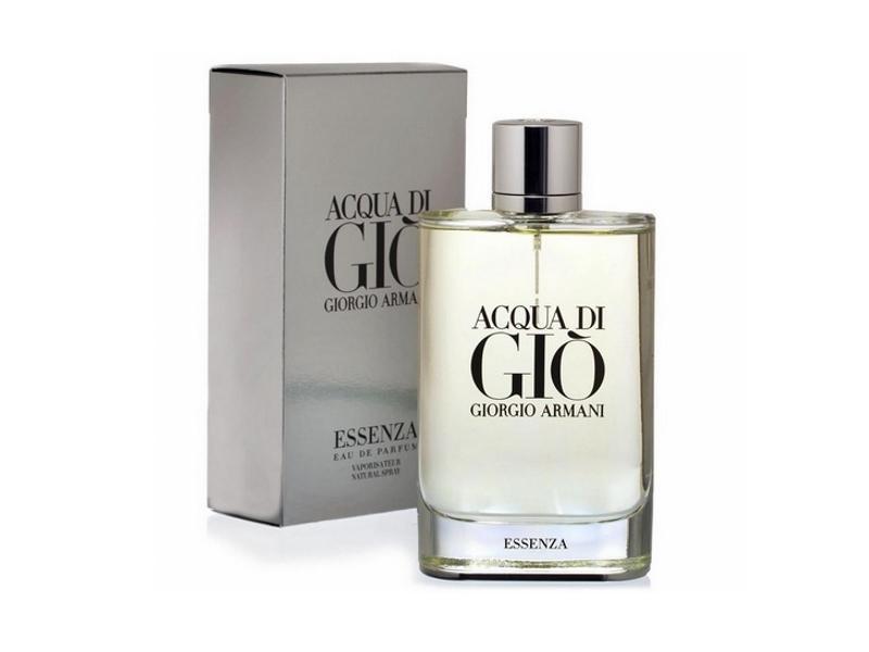 Отдушка парфюм. Armani Aсqua di Gio (мужская). 10г