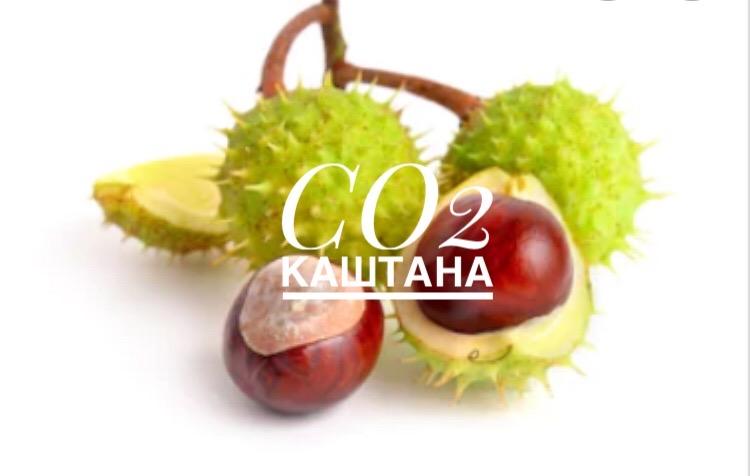 СО2 экстракт конского каштана (плод), 10 г