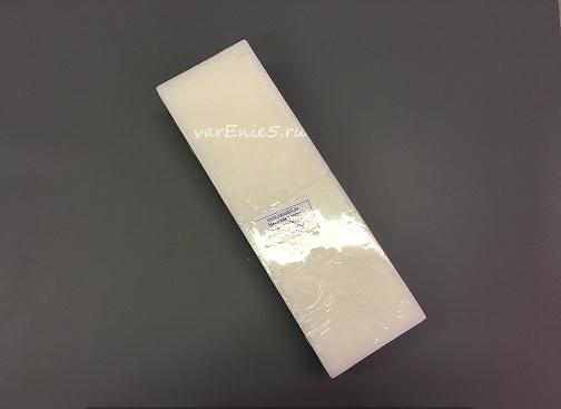 Основа для мыла  Brilliant (белая) 500 г.