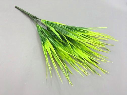 Букет зелени осока
