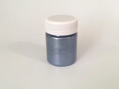 Пигмент перламутровый Голубой металлик, 10г
