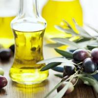 Оливковое масло раф, 5л