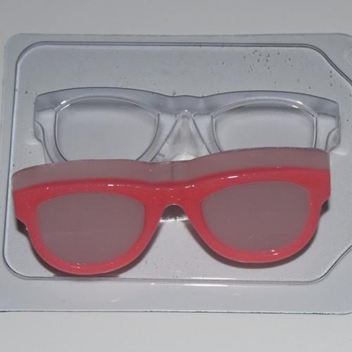 Пластиковая форма Очки