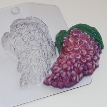 Пластиковая форма Сирень
