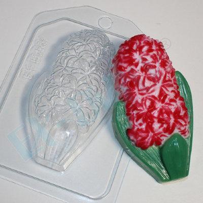 Пластиковая форма Гиацинт