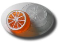 Пластиковая форма Апельсин