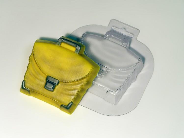 Пластиковая форма Портфель