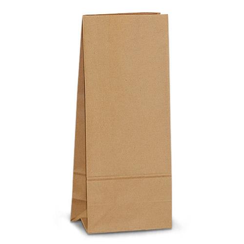 Крафт-пакет 80*50*170мм