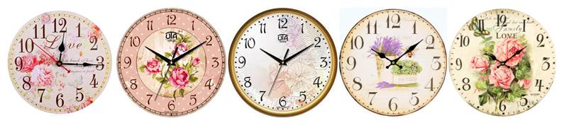 Водорастворимые картинки часы женские_кожаный браслет