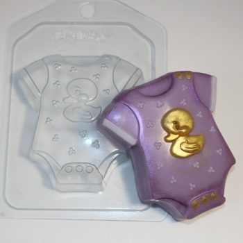 Пластиковая форма Боди