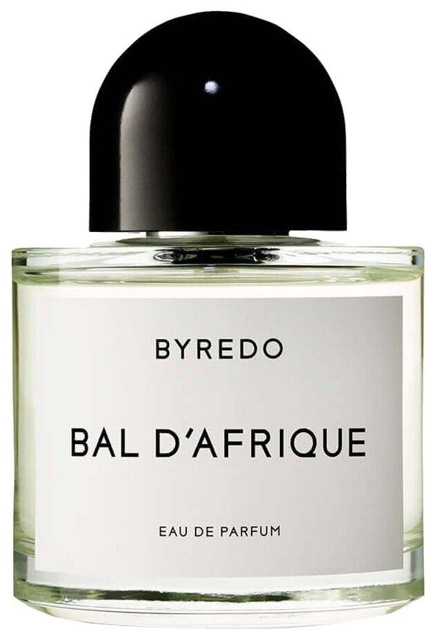 Отдушка парфюм. Byredo - Bal d'Afrique unisex, 10 г