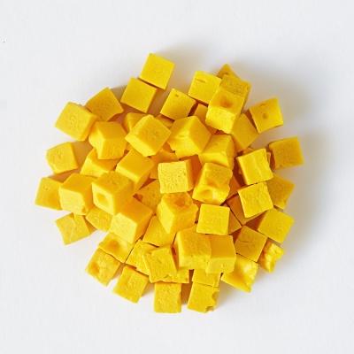 Краситель жирорастворимый, желтый (для свечей), 10г