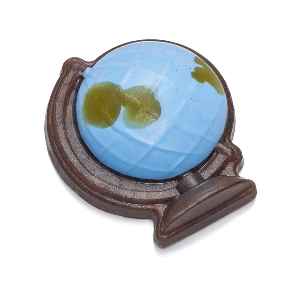Пластиковая форма Глобус