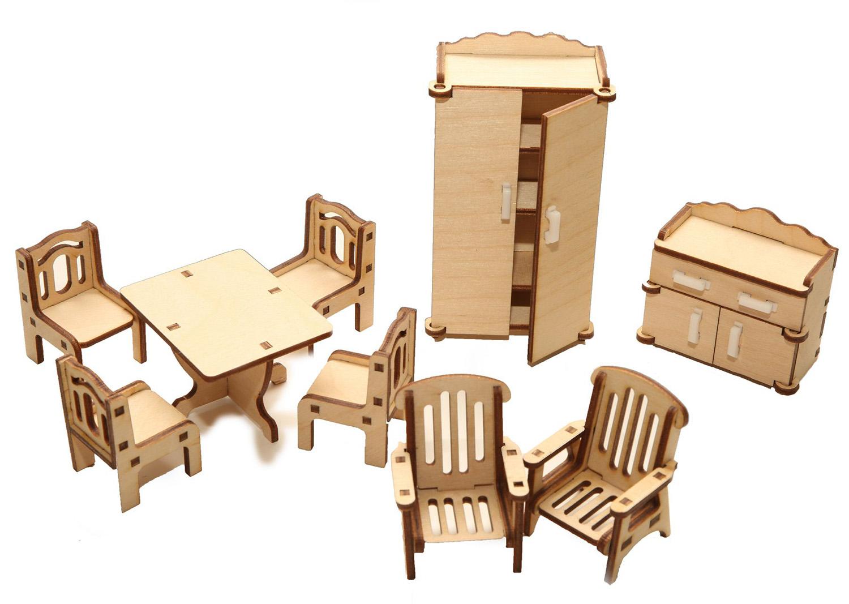 Мебель конструктор Гостинная