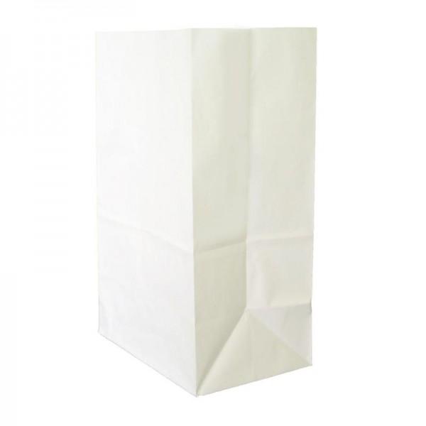Пакет белый, 120*80*250мм