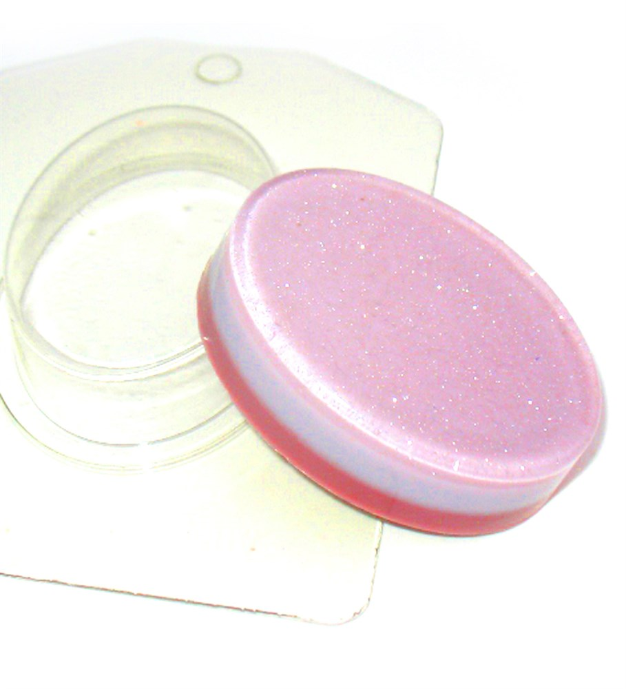 Пластиковая форма Мини/овал