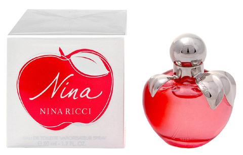 Отдушка парфюм. Nina Ricci - Nina (w)10 г,
