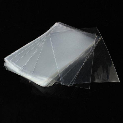 Пакет прозрачный, 18*24 см