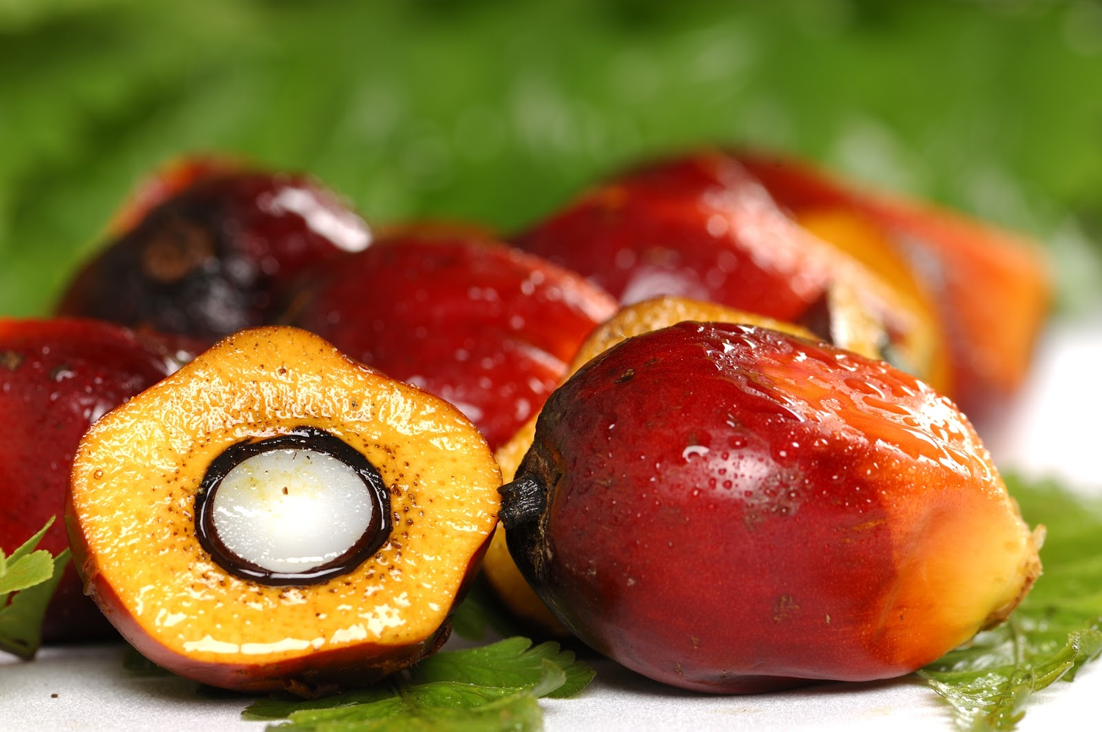 Пальмовое масло, рафинированное. 20кг