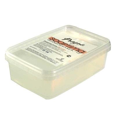 Основа для мыла  Soaptima Pragma (прозрачная) 1 кг.