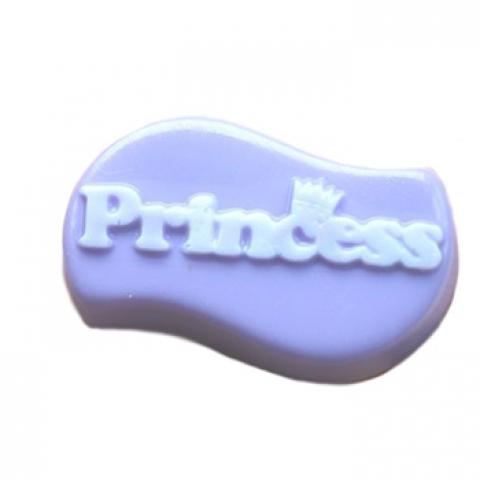 Пластиковая форма Принцесса (БП)