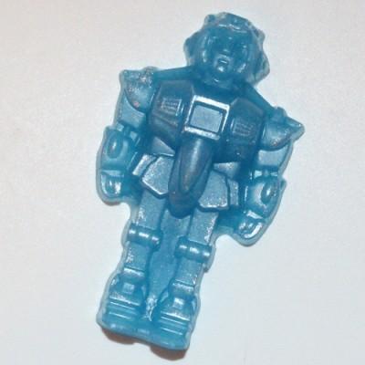 Пластиковая форма Робот