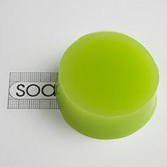 Краситель для мыла ЛАЙМ, 30г Soaptima, Колорит