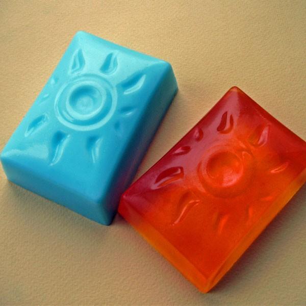 Пластиковая форма Сингл F0506