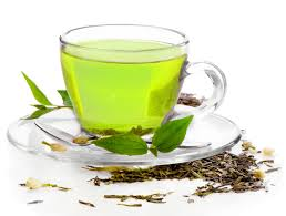 Отдушка Зеленый чай с огурцом. 10г
