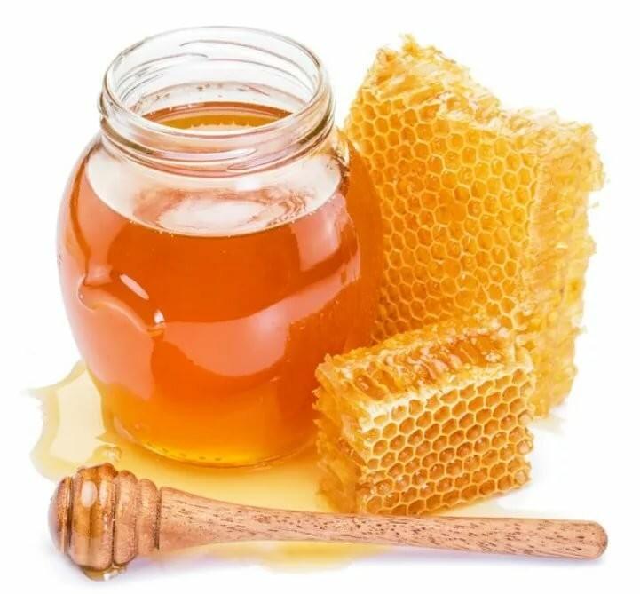Отдушка Воск и мед