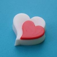 Пластиковая форма Романтика