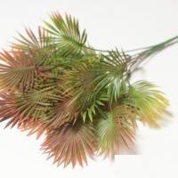 Букет пальмы коричневый