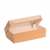 Коробка крафт 230 x140 x 60 мм