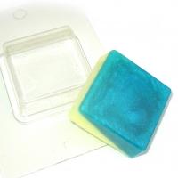Пластиковая форма Мини/квадрат