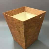 КАШПО_трапеция картон коричневый (письмо)