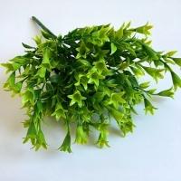 Колокольчики зеленые