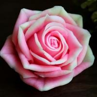 Силиконовая форма Роза изящная