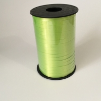 Лента упаковочная 0,5 см , 250у (зеленая)